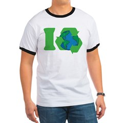 I Recycle T