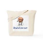 BrainLint.Net Tote Bag