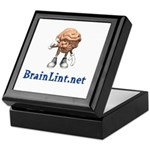 BrainLint.Net Keepsake Box