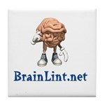 BrainLint.Net Tile Coaster