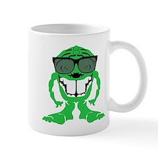 Brainiac alien Mug