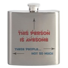 Awesome Person Flask
