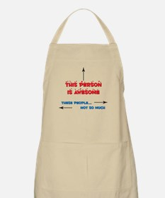 Awesome Person Apron