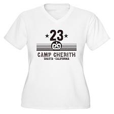 Camp Cherith Plus Size T-Shirt