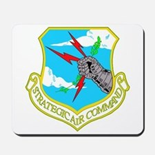 Strategic Air Command Mousepad