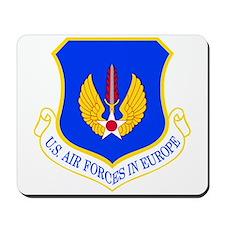 USAF Europe Mousepad