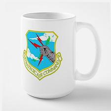 Strategic Air Command Large Mug