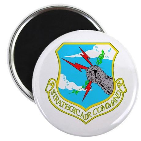 Strategic Air Command Magnet