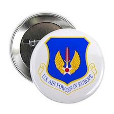 USAF Europe Button