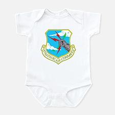 Strategic Air Command Infant Bodysuit