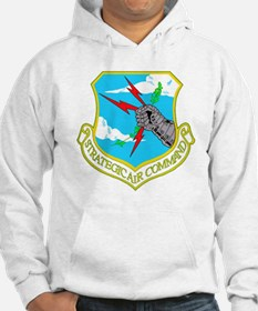 Strategic Air Command Jumper Hoody