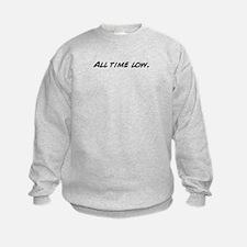 Unique All time low Sweatshirt