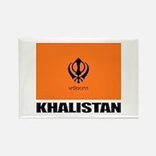 Khalistan Magnets
