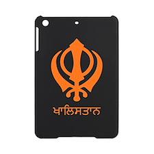 Khalistan iPad Mini Case
