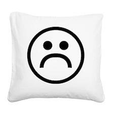 Sad Boys 2001 Square Canvas Pillow