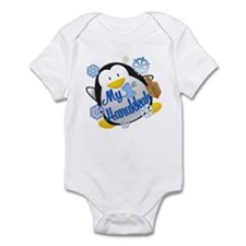 My 1st Hanukkah Infant Bodysuit