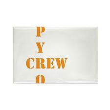 Pyro Crew Magnets