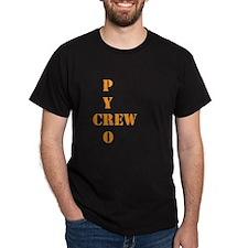 Pyro Crew T-Shirt