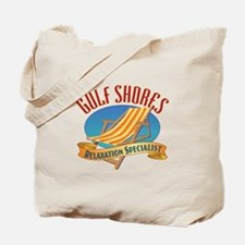 Gulf Shores - Tote Bag