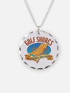 Gulf Shores - Necklace