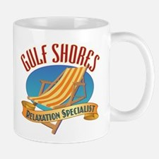 Gulf Shores - Mug