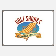 Gulf Shores - Banner