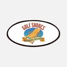Gulf Shores - Patches