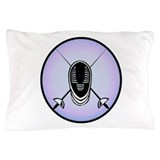 Fencing Pillow Cases