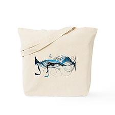 Making Wave Swimming Tote Bag