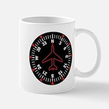 Flight Instruments Small Small Mug