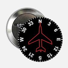 "Flight Instruments 2.25"" Button (10 pack)"