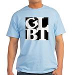 GLBT Black Pop Light T-Shirt