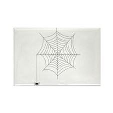 Spider Web Magnets