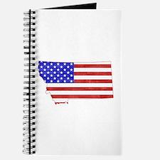 Montana Flag Journal