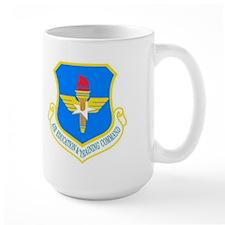 USAF Education & Training Command Mug