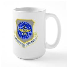 USAF Air Mobility Command Mug