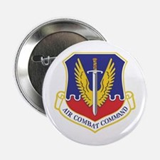 USAF Air Combat Command Button