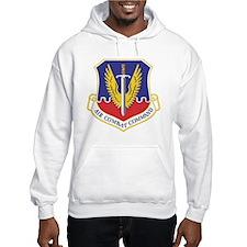 USAF Air Combat Command Hoodie