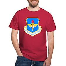 USAF Education & Training Command T-Shirt