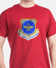 USAF Air Mobility Command T-Shirt