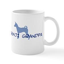 Basenji Grandpa Mug