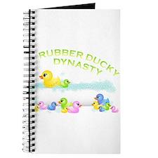 Ducky Journal