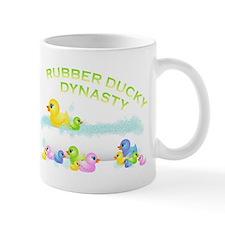 Ducky Mugs