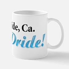Oceanside Bolt Pride Mug