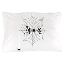 Spooky Pillow Case