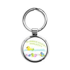Ducky Keychains