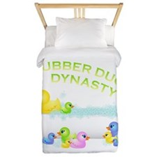 Ducky Twin Duvet