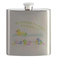 Ducky Flask