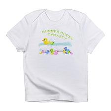 Ducky Infant T-Shirt