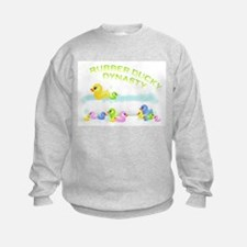 Ducky Sweatshirt